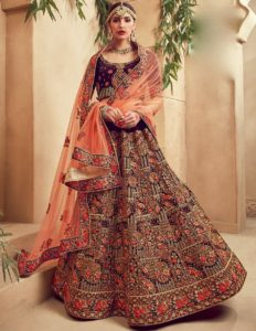 Wedding Outfits On Rent In Zirakpur
