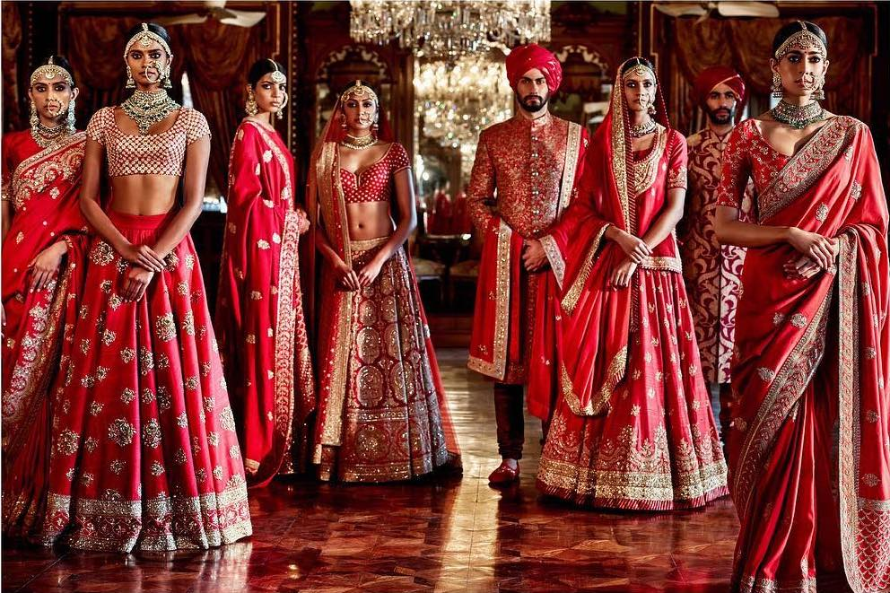 Best Store For Wedding Dresses on Rent in Haryana